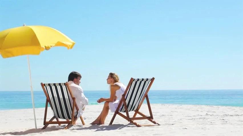 Sunbathing Chairs