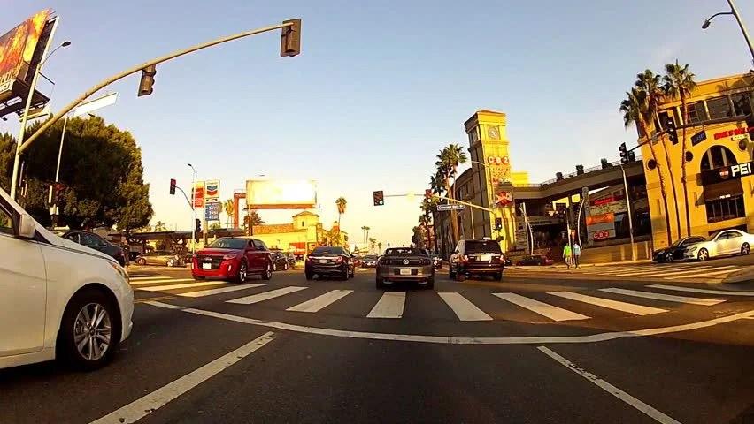 Laugh Factory Sunset Blvd