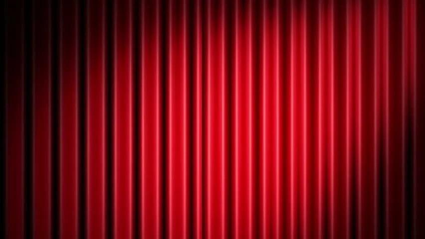 Curtain Backdrop