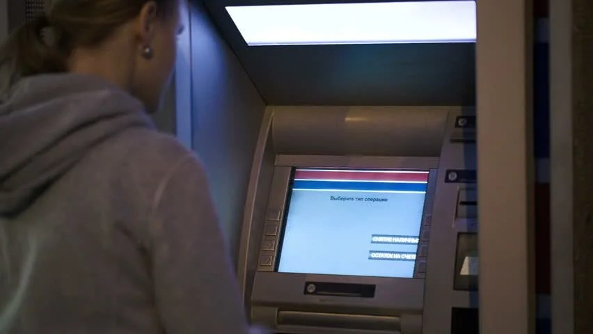 Image result for Outdoor ATMs and Pay Terminals: