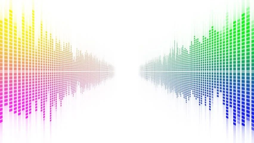 Sound Graphic Equalizer Stock Footage Video 100 Royaltyfree 771889  Shutterstock