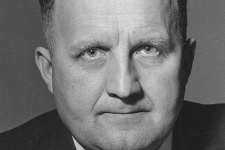 "Hermann Ehlers: ""Das ermordete Fest"""