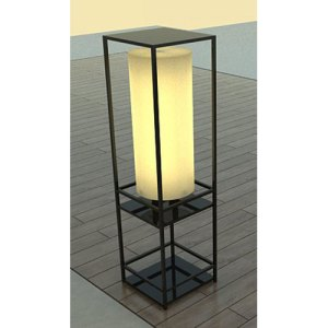 115 JRSR-Stand Lamp 04