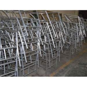 119 JRSR-Frame Aluminium