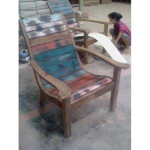 18 JRBW-08 Lazy Chair