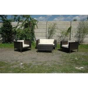 28 JRSR-Set Milano Square Sofa