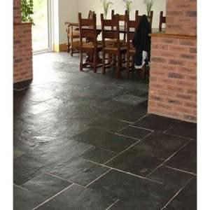 28 JRSTN-028 Natural Merapi Stone for Floor