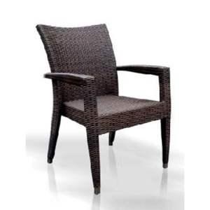 49 JRSR-Havana Stacking Armchair