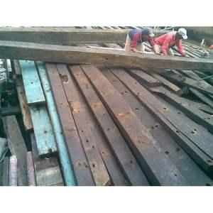 5 Ex Boat Wood Material