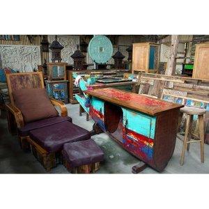 84 JRBW-02 Bar Table B