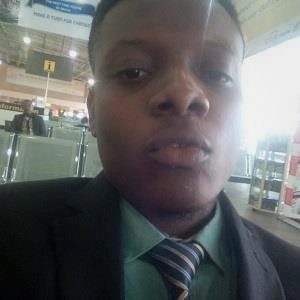 Kenechukwu Reginald Ezeani Is A Scammer