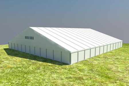 Huge Tent Manufacturer in UAE