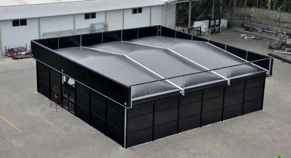 cube structure tent for sale