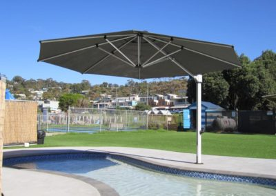 outdoor umbrella shades