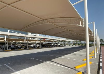 Sharjah Airport 16