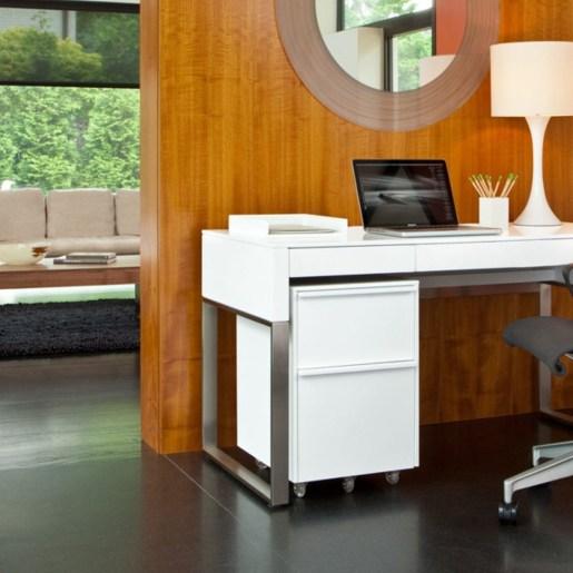 Mobiliario inteligente oficina cascadia