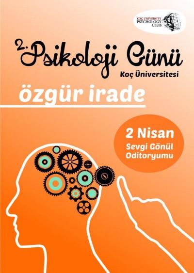 Koç Üniversitesi 2. Psikoloji Günü