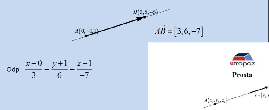 Lekcja 4 – Proste