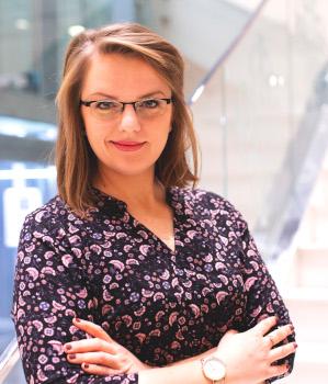 Joanna Grochowska zdjęcie