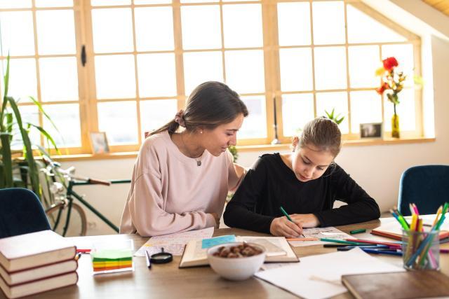 Co zyskuje uczeń dzięki korepetycjom?