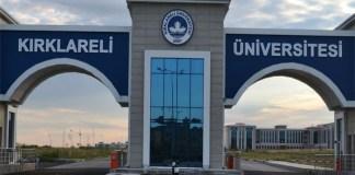 Kırklareli Üniversitesi tarafından yayımlanan ilana göre çeşitli Fakülte ve bölümlere, öğretim görevlisi ve araştırma görevlisi olarak akademik personel alımı yapılacaktır.