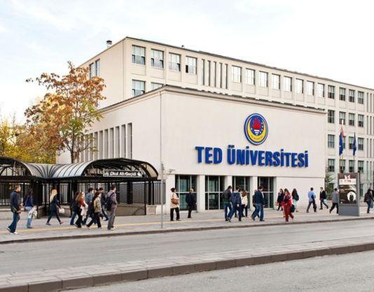TED Üniversitesi tarafından yayımlanan ilana göre çeşitli fakülte ve bölümlere toplam 3 akademik personel alımı yapılacaktır.