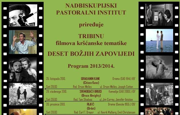 Tribina film