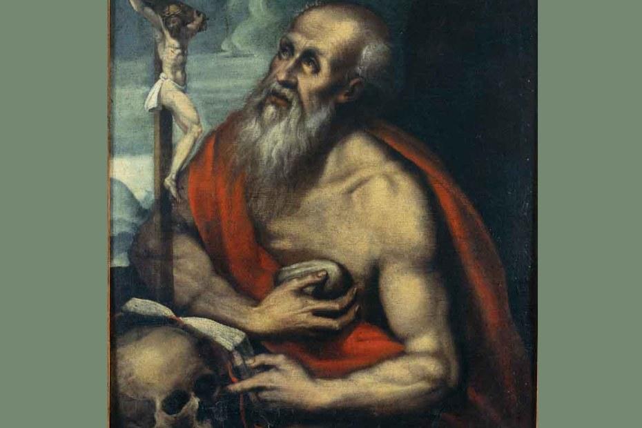 Sveti Jeronim 1