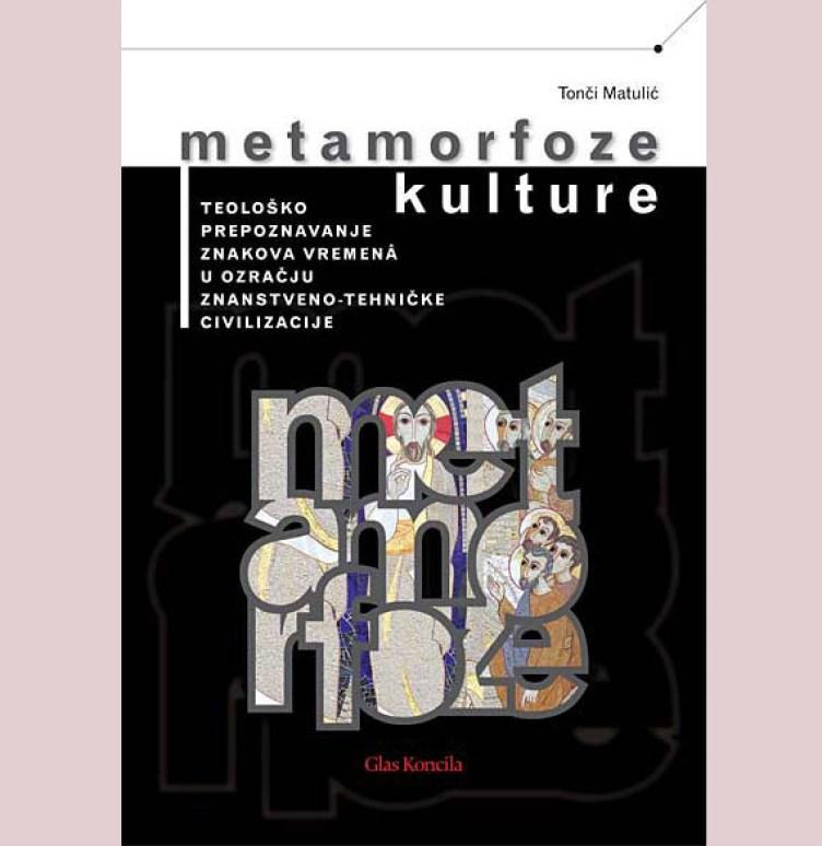 matulic metamorfoze kulture x