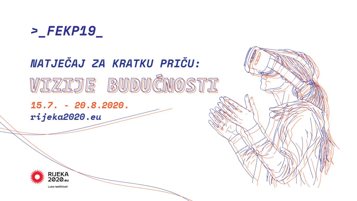 U tijeku natječaj za mlade pisce FEKP19