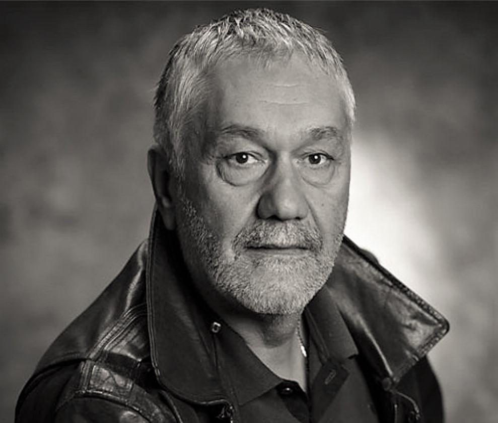 U sklopu hrvatsko-crnogorske kulturne suradnje predstavljamo glumca Slobodana Marunovića