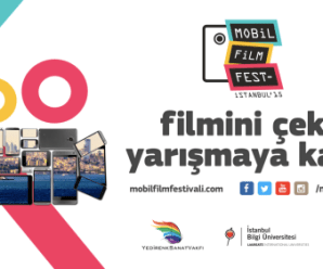MOBİL FİLM FESTİVALİ