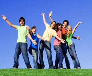 Sivil Genç Projesi: Gençlik, Gönüllülük ve Proje Eğitim Kampı
