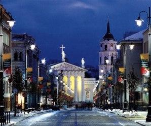 Litvanya Hükümetinden yaz kursları bursu, dil eğitimi bursu, araştırma bursu