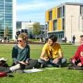 Sürdürülebilirlikte iyi bir örnek : Özyeğin Üniversitesi