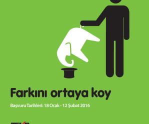 Türkiye Sınai Kalkınma Bankası Staj Başvuruları
