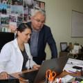 """Thomson Reuters'in """"Dünyadaki En Etkili Bilim İnsanları Listesi""""nde, Karadeniz Teknik Üniversitesi'nden akademisyen çift yer alıyor"""