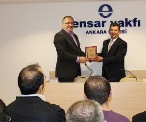 THY Üniversitesi'nin eski rektörü Ünsal Ban'ın 100 bin TL maaş aldığı ortaya çıktı