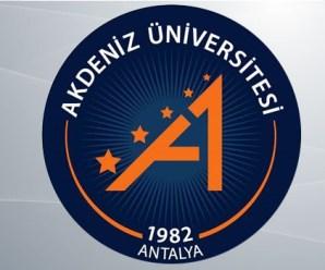 Akdeniz Üniversitesi'nde 11 fakülteye vekil dekan atandı