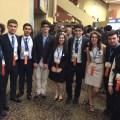 ABD'deki ISEF proje yarışmasında Türkiye'den 18 proje