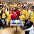 Microsoft Yaz Okulu 2016 mezunlarını verdi