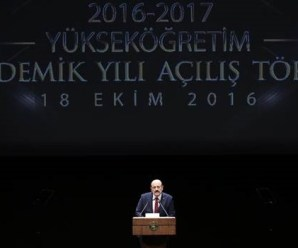 YÖK Başkanı Saraç: 1000 araştırma görevlisi kadro ilanına çıkıyoruz
