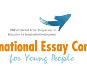 Ece Sevenay UNESCO'nun yarışmasında dünya ikincisi oldu
