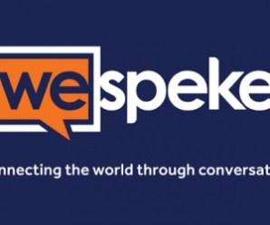 WeSpeke : Konuşarak, yazışarak yabancı dil öğrenmek ister misiniz?