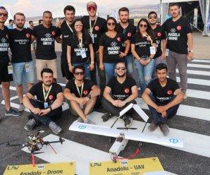 Anadolu Üniversitesi'ne iki ödül