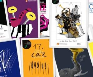 Uluslararası İzmir Avrupa Caz Festivali Afiş Tasarım Yarışması