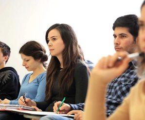 Hollanda'dan uluslararası öğrencilere yönelik lisans ve yüksek lisans bursu