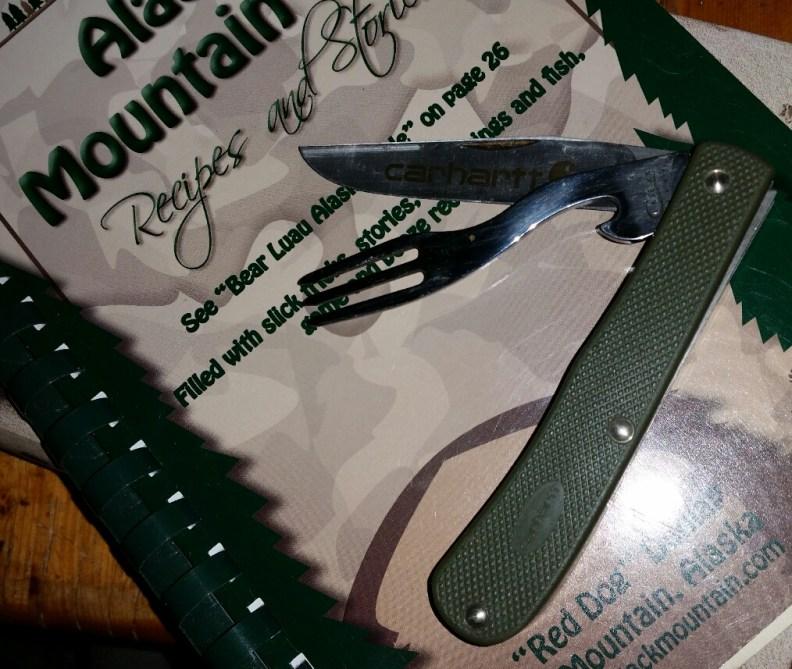 old tools | Alaskan Adventurer
