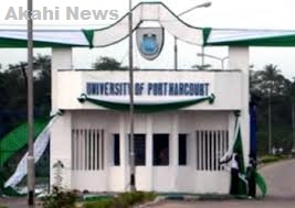 UNIPORT GATE