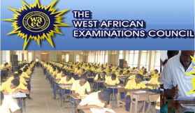 waec wassce WAEC Logo WAEC Best Exam Hall
